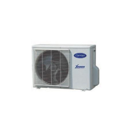 Carrier varmepumpe luft/luft DS
