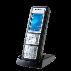 Trådløs Mitel 632 DECT telefon