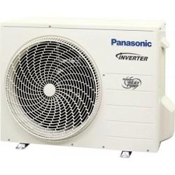 Panasonic Varmepumpe luft/luft NZ9SKE