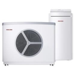 Varmepumper luft/luft