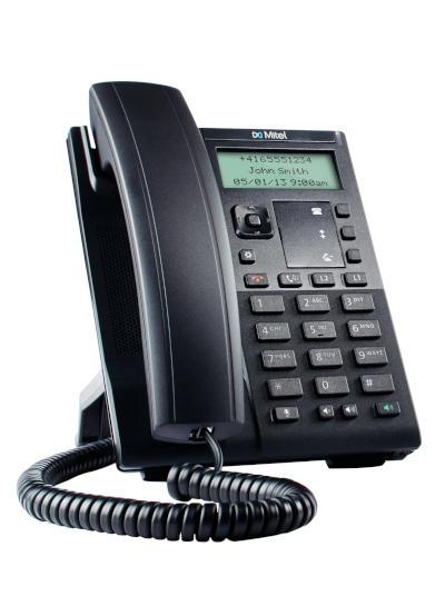 Mitel 6863i IP telefon