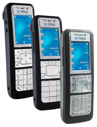 Med et IP telefonanlæg fra Mitel er i sikret en god forbindel og klar lyd